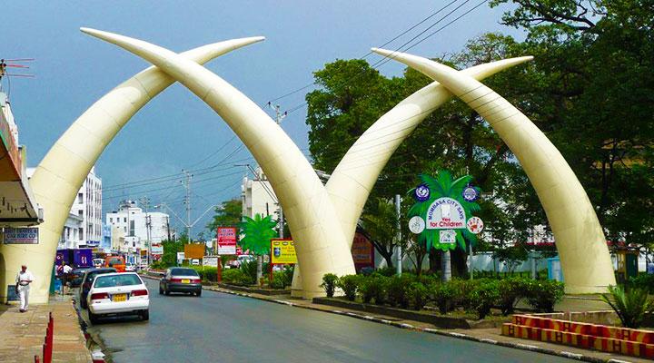 Best web design company in mombasa